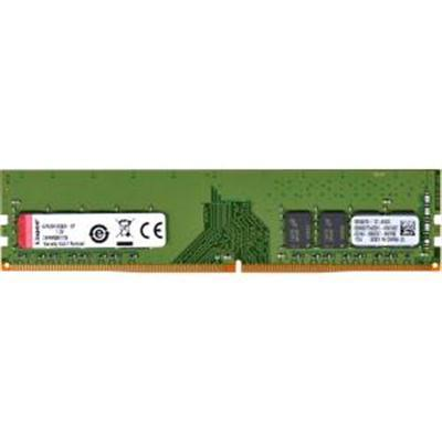 Kingston ValueRAM 8GB DDR4 SDRAM Memory Module KVR26N19S8/8