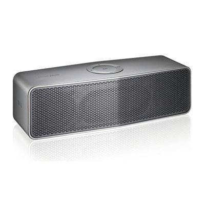 LG P7 Music Flow Portable Bluetooth Speaker, 2-Channel, 20W - NP7550
