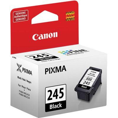 Canon PG-245 Original Ink Cartridge - Black (8279B001)