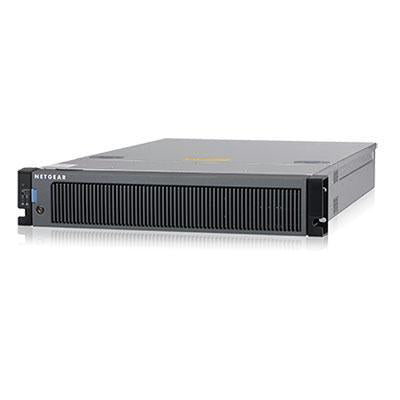 Netgear ReadyNAS 4312X SAN/NAS Server, 12x6TB Enterprise Hard-drive, 16 GB Memory, 2x USB3.0 - RR4312X6-10000S
