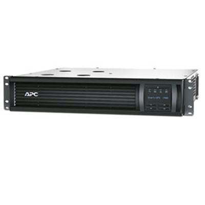 APC by Schneider Electric Smart-UPS 1500VA LCD RM 2U 120V with Network Card
