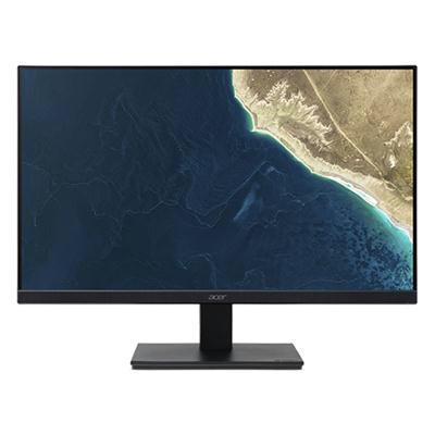 "Acer V247Y bmipx 23.8"" Full HD LED Monitor, LCD Display, 4MS-Response, 16:9, 100M:1-Contrast, Speakers, Tilt-adjustment, Wall-mountable  - UM.QV7AA.001"