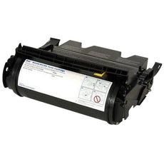 DELL Toner Cartridge for Dell 5210n, 5310n Printers, Black - PD974