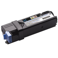 DELL Toner Cartridge for Dell 2150cn, 2150cdn, 2155cn, 2155cdn Printers, Cyan - WHPFG