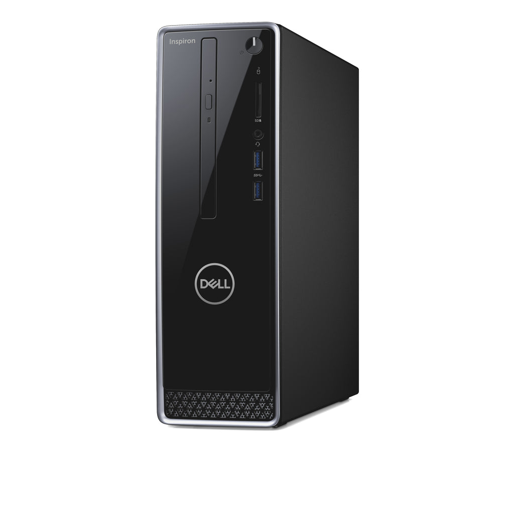 Dell Inspiron 3472 Desktop PC Intel Pentium Silver J5005 1 50GHz 8GB RAM  1TB SATA Windows 10 Home