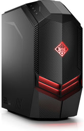 HP OMEN 880-157c Desktop PC, Intel Core i7, 3.20GHz, 16 GB RAM, 1TB HDD, 256GB SSD, Windows 10 Home 64-Bit, Tower- 2HJ75AA#ABA