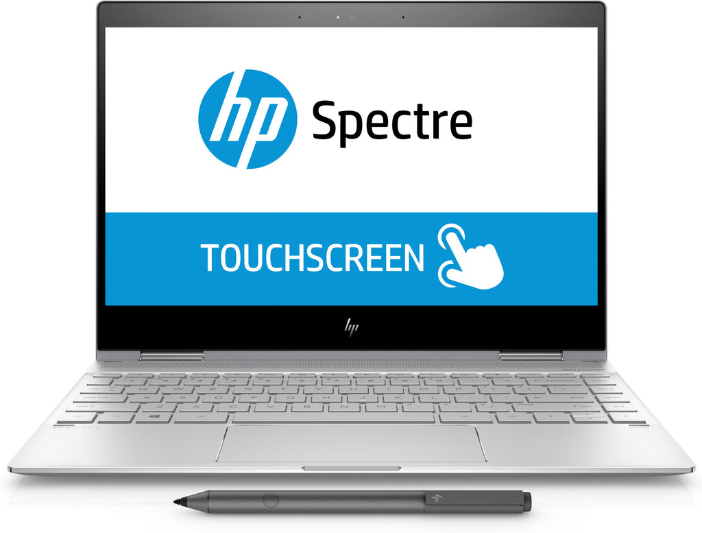HP Spectre-X360 13-AE014DX Touchscreen Laptop Intel Core i7 16GB RAM  512GB SSD PCIe 2LU97UA#ABA