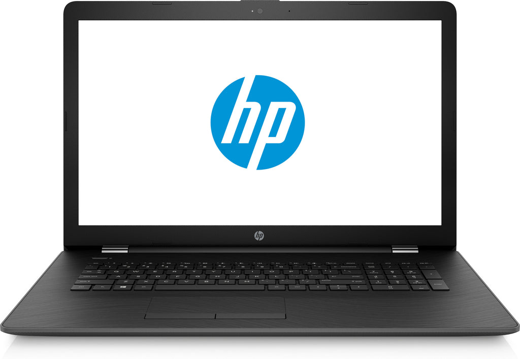 "HP Notebook 17-bs072nr 17.3"" HD Intel Pentium N3710 8GB RAM 1TB SATA Windows 10 Home 2PE34UA#ABA"