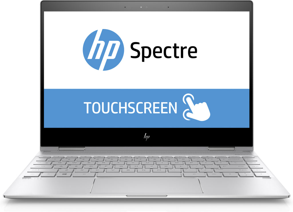 HP Spectre-X360 13-AE010CA Touch Laptop Intel Core i5 1.60GHz 8GB RAM 256GB SSD Windows 10 Home 2SP80UA#ABL