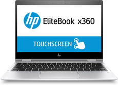HP EliteBook x360 1020 G2 Touchscreen Notebook Intel Core i5 2.50GHz 8GB RAM 128GB SSD Windows 10 Pro 2UN95UTR#ABA