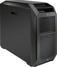 HP Z8 G4 Business Workstation Tower Intel Xeon Silver 4116 , 2.10GHz, 16GB RAM, 512GB SSD, Windows 10 Pro-64 Bit -3GF37UT#ABA