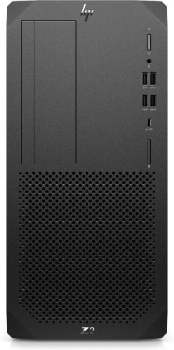 HP Z2-G5 Tower Workstation, Intel i5-10500, 3.10GHz, 8GB RAM, 256GB SSD, Win10P - 243F5UT#ABA
