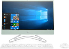 "HP 22-c0032ds 21.5"" Full HD (Non-Touch) All-in-One Desktop PC, Intel Celeron J4005, 2GHz, 4GB RAM, 1TB HDD, Windows 10 Home 64-Bit - 3LC30AA#ABA"