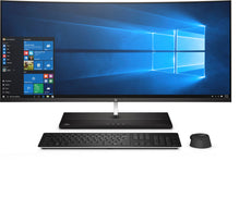 "HP Curved EliteOne 1000 G2 All In One Desktop Computer, 34"" WQHD Non-Touch Business PC, Intel Core i5, 3.00GHz, 8GB RAM, 1TB HDD, Windows 10 Pro-64 Bit - 4HZ78UT#ABA"