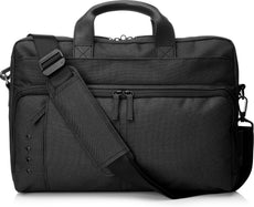 "HP Power Ready 14.1"" Elite Top-load Case, Carrying Case for Notebooks, Double Handles, Shoulder Strap  - 4NR35AA"