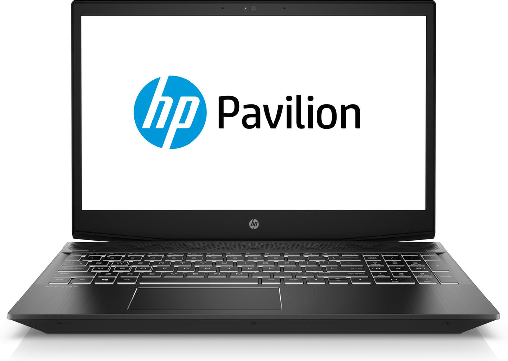 "HP Pavilion 15-CX0045NR Gaming Laptop 15.6"" Full HD Intel Core i7 2.20GHz 16GB RAM 1TB SATA + 16GB Optane Window 10 Home- 4VU85UA#ABA"