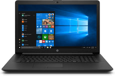 "HP Notebook 17-by0021dx 17.3"" HD+ Intel Core i5, 1.60GHz, 8GB RAM, 1TB HDD SATA, Windows 10 Home, 4WW74UA#ABA"