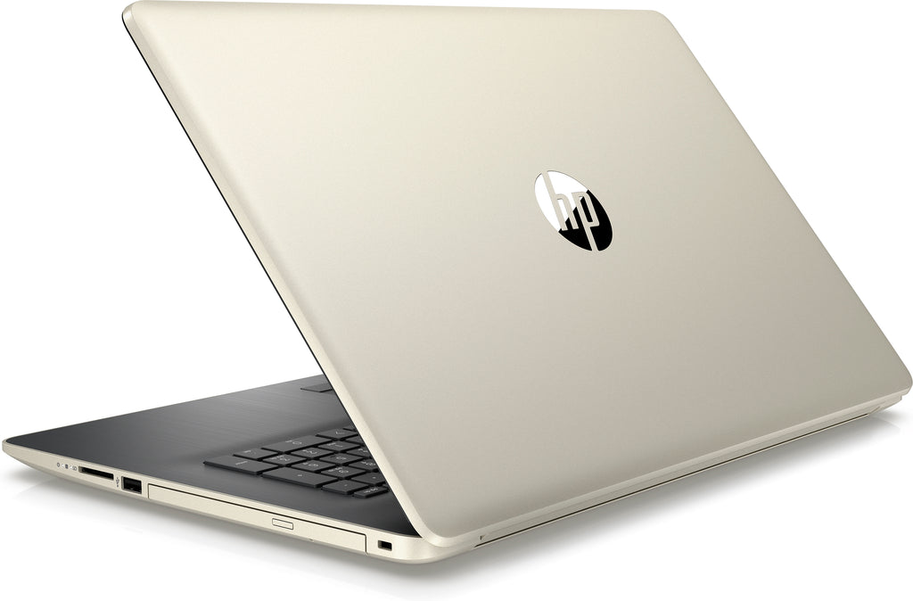 "HP 17-by0019cy 17.3"" HD+ (Touch) Notebook, Intel i5, 1.60Ghz, 8GB RAM + 16GB Optane, 1TB SATA, Windows 10 Home 5ED68UA#ABA (Certified Refurbished)"
