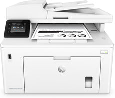 HP Laserjet Pro M227fdw Printer, All-in-One Monochrome Laser Printer, A4, USB, WiFi - G3Q75A#BGJ