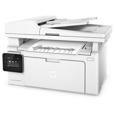HP Laserjet Pro M130FW Printer, All-in-One Monochrome Laser Printer, A4, USB, WiFi - G3Q60A#BGJ
