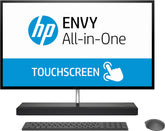"HP Envy 27-b255qd All-in-One 27"" QHD Touchscreen Computer, Intel Core i7, 16 GB RAM, 2 TB HDD, 256 GB SSD, Windows 10 Home 64-bit -X6C18AA#ABA"
