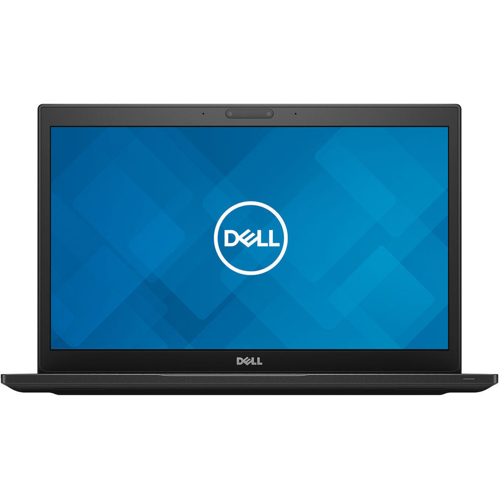 "Dell Latitude 7490 Business Notebook 14"" FHD Intel Core:i5 1.70GHz 8GB 512GB SSD Windows 10 Pro-64Bit"