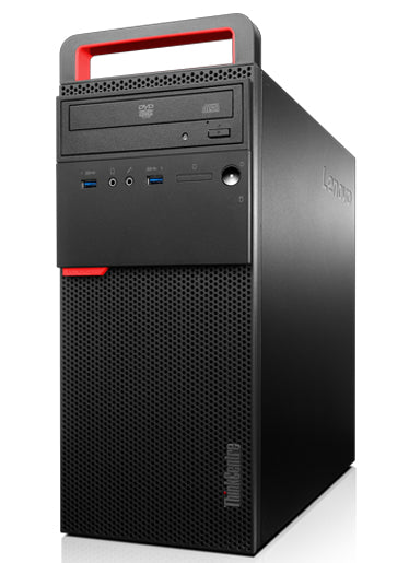 Lenovo Thinkcentre M700 Business PC MT Intel Core i5 8GB RAM 1TB SATA Windows 10 Pro / Windows 7 Pro 10GR0023US