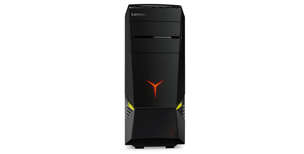 Lenovo Legion Y920T-34IKZ Gaming Tower PC, Intel Core i7, 4.20GHz, 16GB RAM, 2TB HDD, 256GB SSD, Windows 10 Home 64-Bit- 90H4000AUS