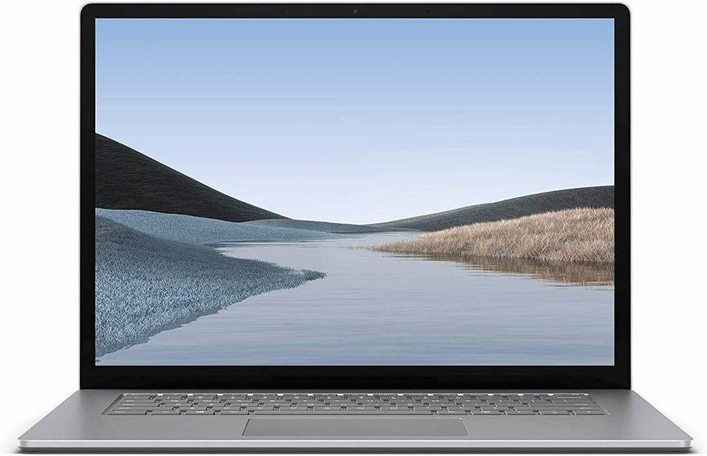 "Microsoft 15"" Touch Surface Laptop-3, Intel i7-1065G7, 1.30GHz, 16GB RAM, 512GB SSD, Win10P - PMK-00001 (Certified Refurbished)"