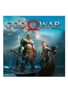 Sony God of War Basic PlayStation 4 video game (PS4) 3001886