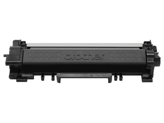 Brother Genuine Toner Cartridge, Standard Yield, Mono Laser, 1200 Pages, Black - TN730