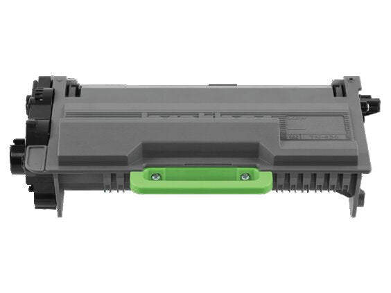 Brother Genuine TN850 Mono Laser Toner Cartridge, High Yield, 8000 Pages, Black - TN850