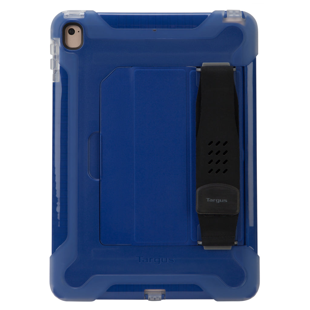 "Targus SafePort 9.7"" Carrying Case, Blue- THD13502GLZ"