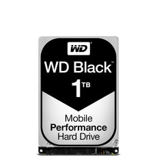 Western Digital Black 2.5-inch 1TB Performance Hard Drive