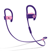 Apple Powerbeats3 Wireless Earphones, Bluetooth, In-Ear, Pop Violet - MREW2LL/A
