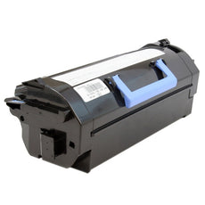 DELL Black U&R Toner Cartridge for Laser Printers, 45000 Pages - J1X2W