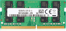 HP 4GB DDR4-2666 SODIMM Card, SDRAM Memory Module for PC & Servers - 3TK86AT