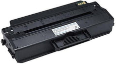 DELL Black Toner Cartridge for Mono Laser Printers, 1500 pages - G9W85