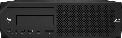 HP Z2-G4 SFF Workstation, Intel i3-8100, 3.60GHz, 8GB RAM, 1TB HDD, Win10P - 1R8B4UW#ABA (Certified Refurbished)