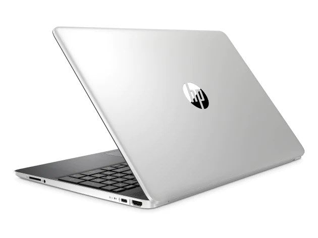 "HP 15t-dy100 15.6"" HD Notebook, Intel i5-1035G1, 1.0GHz, 12GB RAM, 256GB SSD, W10H-155A6UW#ABA (Certified Refurbished)"
