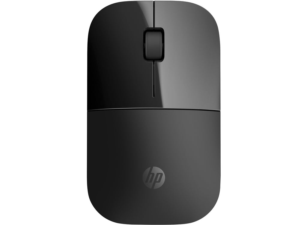 HP Z3700 Black Wireless Mouse V0L79AA#ABL
