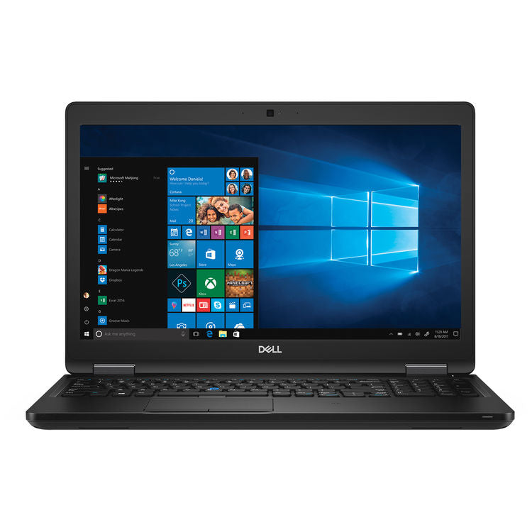 "Dell Latitude 5590 Notebook 15.6"" Full HD Intel core i5 1.70GLV 16GB RAM  512GB SSD Windows 10 Pro"