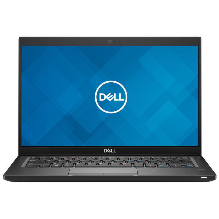 "Dell Latitude 7390 Convertible Notebook 13.3"" FHD Touch Intel Core i3 2.70GHz 4GB RAM 128GB SSD Windows 10 Pro"
