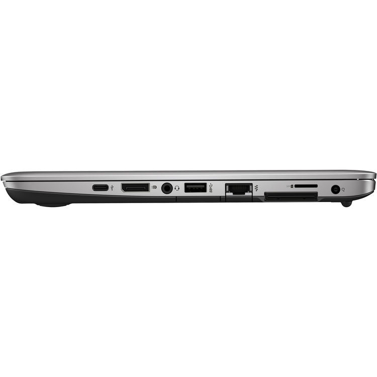 "HP Elitebook 820-G4 12.5"" FHD Notebook Intel Core i5 2.50GHz 8GB RAM 500GB SATA 4NX75U8#ABA"
