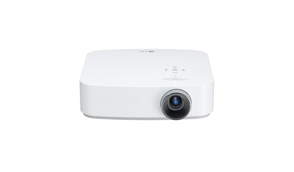 LG PF50KA FHD (1920x1080) LED Smart Home Theater CineBeam Projector, DLP, 600 Lumens - PF50KA