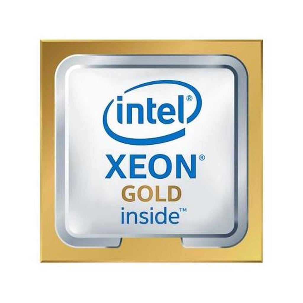 HPE DL380 Gen10 Intel Xeon-Gold 6230 Processor Kit, Processor Upgrade for Server - P02502-B21