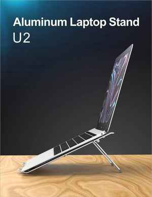 TagAlong - Portable Laptop Stand