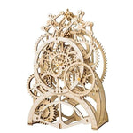 SPECIAL OFFER- 3D Wooden Clock Kit