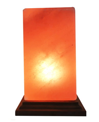 Salt Lamp - Rectangle