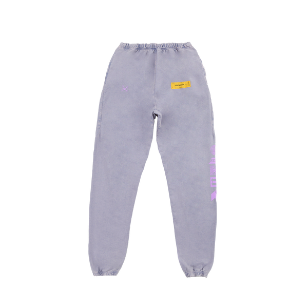 FACILITY PURPLE SWEATPANTS